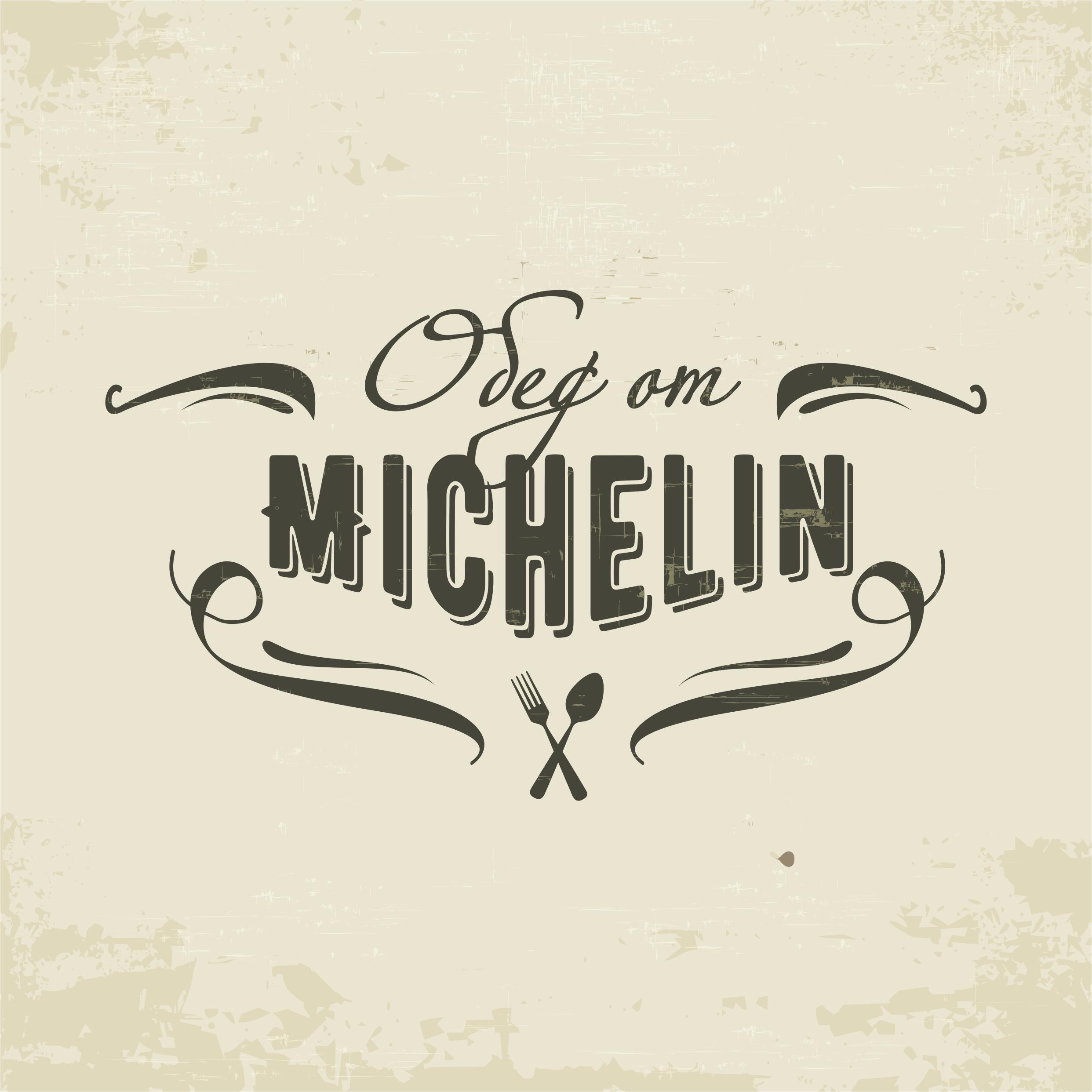 Обед от Michelin